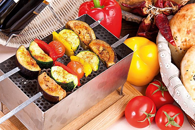 меню овощи